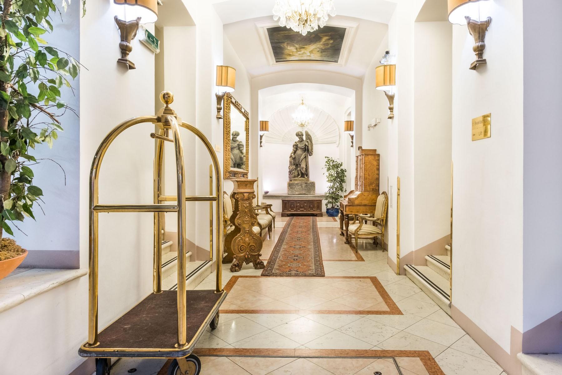 e825720ff Hotel Charles Bridge Palace - stylový hotel v centru Prahy